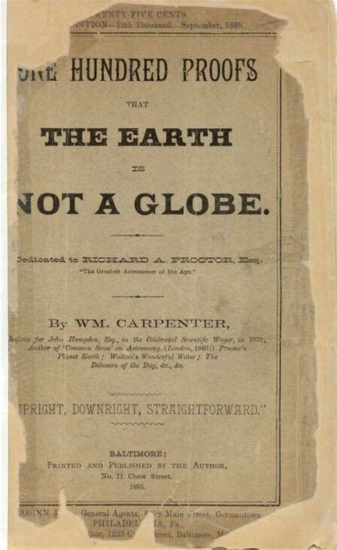 one hundred proofs that the earth is not a globe books 126 best flat earth proof images on flat earth