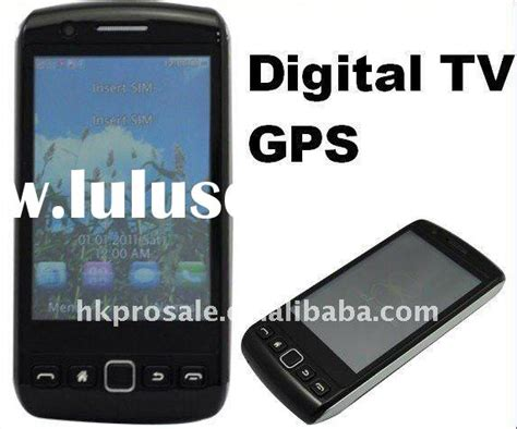 Tv Mobil Plus Gps mobile phone 4 sim mobile phone 4 sim manufacturers in lulusoso page 1