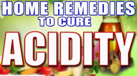 7 simple home remedies to cure acidity