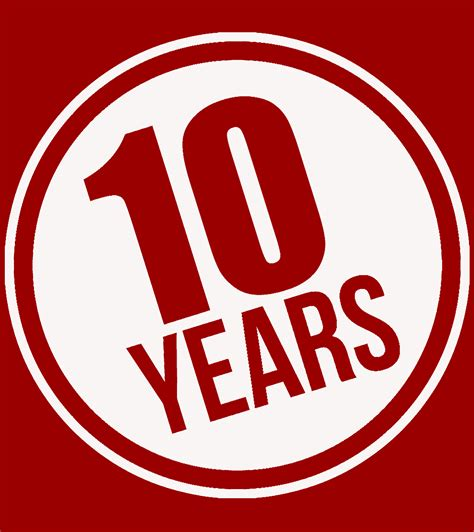 how is 10 in years celebrating 10 years clearview chiropractic