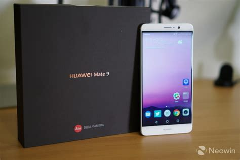 Lenovo Mate 9 Huawei Mate 9 And Lenovo P2 Now Available For Purchase In