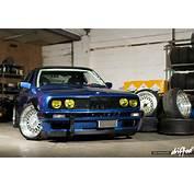DRIFT CAR Progression – Darren Rickaby's V8 E30  Driftedcom