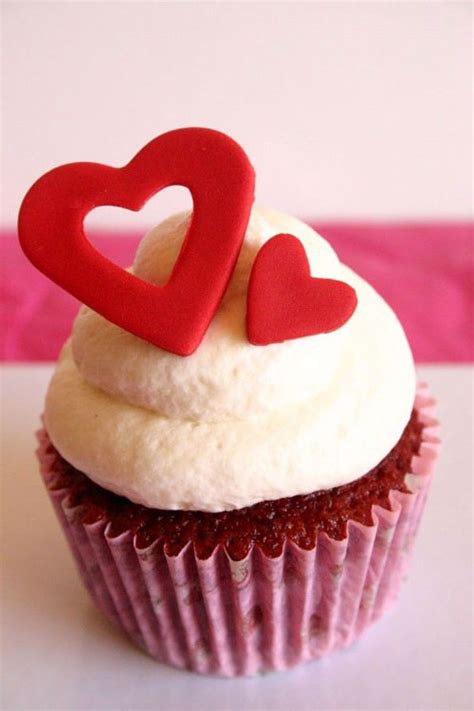 valentines day cupcake ideas 35 s day cupcake ideas one project