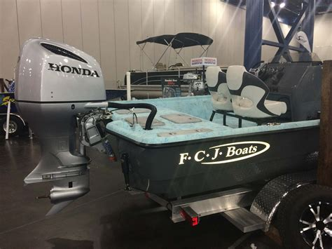 fcj boats looking for the ultimate bay boat in the gulf coast call