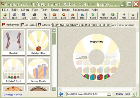 cd templates for mac cd dvd label maker for mac software
