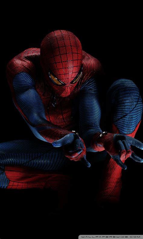 amazing spider man hd wallpaper  apk