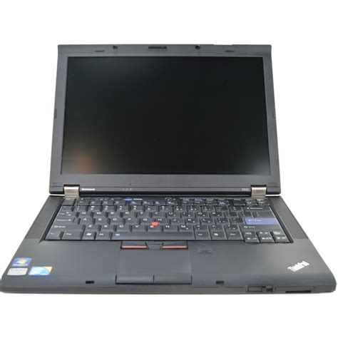 Laptop Lenovo T410 I5 lenovo thinkpad t410 intel i5 laptop computer pcexchange
