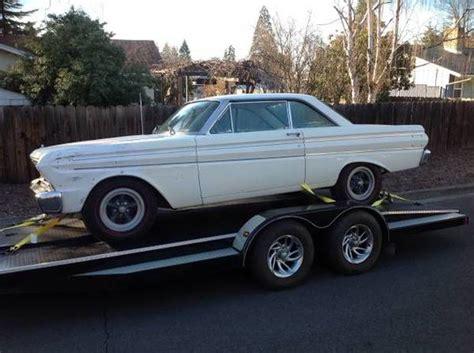 1964 ford falcon futura 1964 ford falcon futura bring a trailer