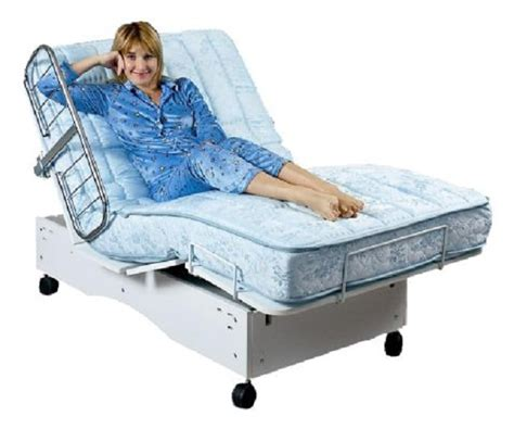 transfer master companion 2 function adjustable beds