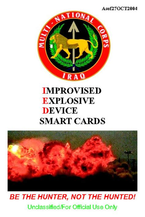 2011 complete guide to ieds improvised explosive devices enemy tactics roadside bombs counter ied targeting defeat the device programs technologies afghanistan iraq jieddo books u fouo multi national corps iraq improvised explosive