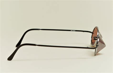 issey miyake s conical sunglasses