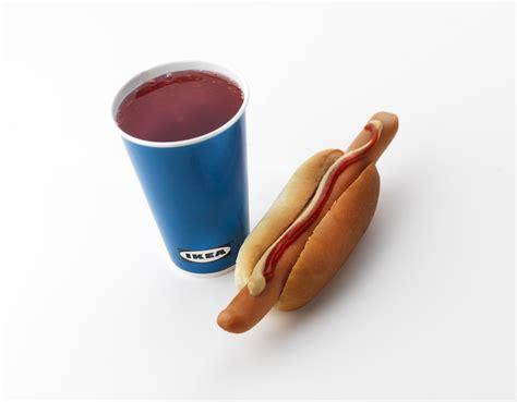 ikea dog ikea čeka kupca milijuntog hot doga radio banovina