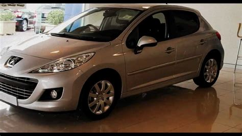 peugeot cars 2011 image gallery peugeot 207 2011