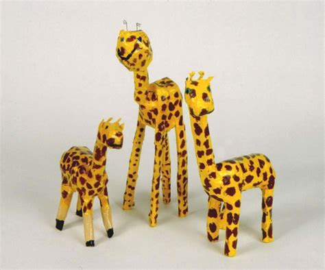 How To Make Paper Mache Animals - 17 best images about paper mache on hong kong