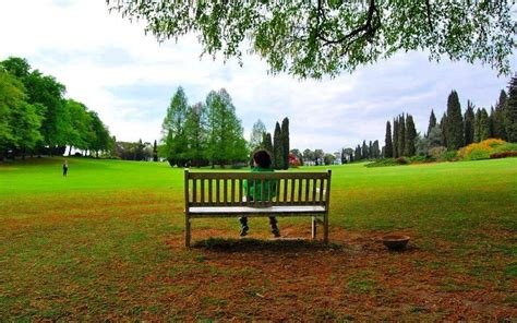 il parco giardino sigurt 224 visitato con i bambini parco