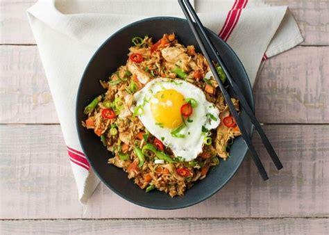membuat nasi goreng pedas manis 10 resep nasi goreng rumahan yang populer di indonesia