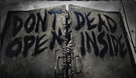 The Walking Dead 6 Tx un z qui veut dire chez la dame