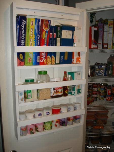 diy pantry storage build it yourself
