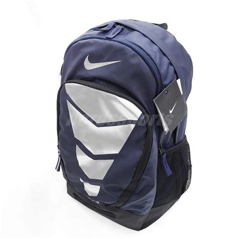 Backpack Nike Max Air Silver nike max air vapor energy laptop black navy silver mens