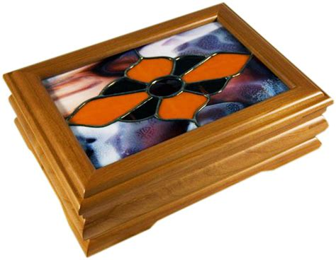 Handmade Jewelry Box Plans - bench table chair handmade wood jewelry box plans