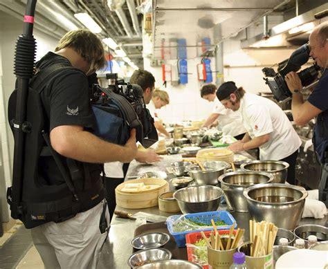 Masterchef Kitchen Location by On Location Masterchef Mumbrella