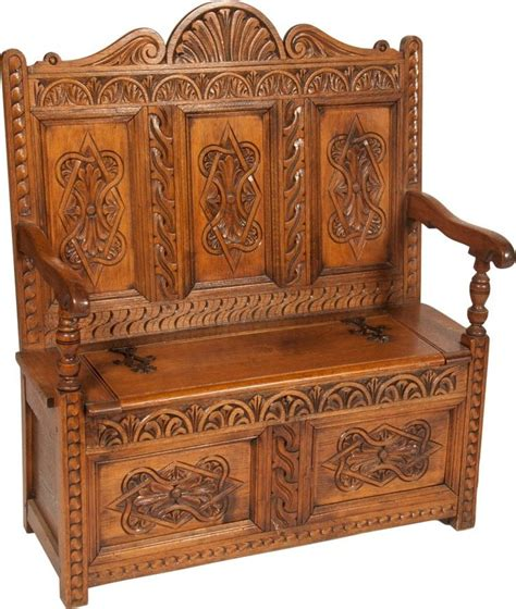 wood carved benches ornate carved wood victorian prayer bench victorian way