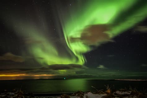 how do the northern lights last how to capture the northern lights borealis for