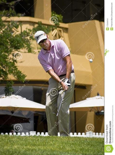 robert allenby swing robert allenby doral 2007 editorial photo cartoondealer