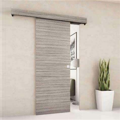 porta mantovana porta scorrevole esterno muro in noce weng 232 ecc completa