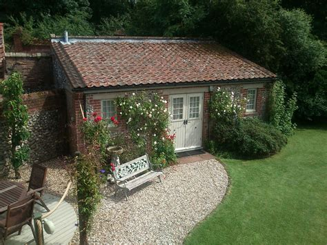 brick built shed workshop garden sheds brick garden