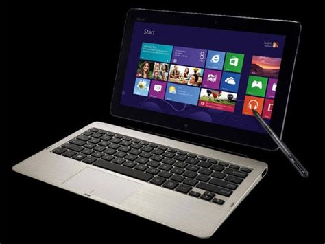Laptop Asus Vivo asus vivo tab tablet ou laptop tec