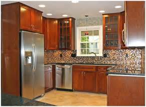 Small Kitchen Cabinet Ideas Small Kitchen Design Ideas Creative Small Kitchen