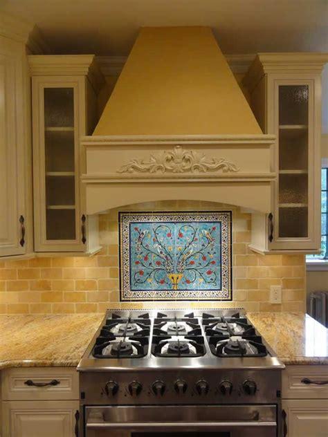 Kitchen Murals Backsplash
