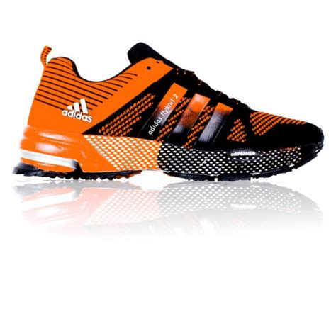 Adidas Flyknit 2 adidas flyknit 2 orange sport shoes syb 1132 price in
