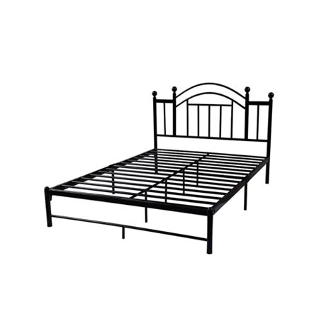 How Much Are Metal Bed Frames Creativeworks Home Decor Metal Beds 4