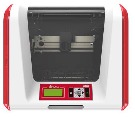 Davinci Jr20 Mix 3d Printer xyzprinting da vinci junior 2 0 mix 3d printers