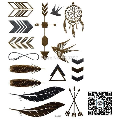 Flash Tattoo Retailers | 33 best images about gold flash metallic temporary tattoo