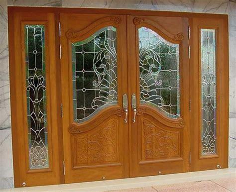 grand front door entrance double front door bifold