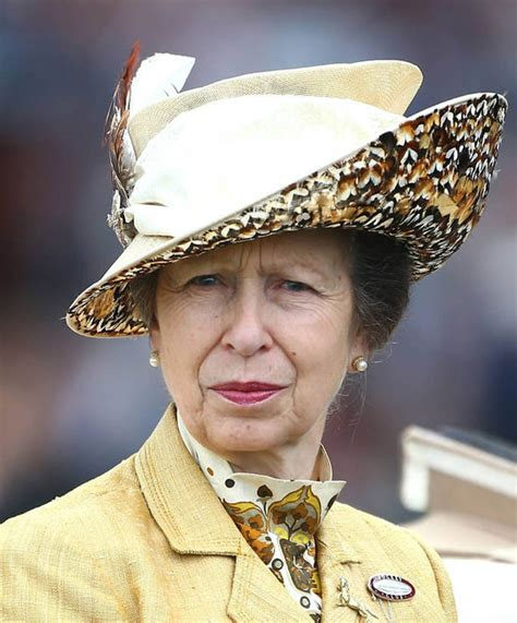 princess anne balmoral bug forces princess anne to cancel public