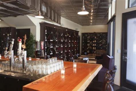 the barrel room restaurant san wine given equal billing to food at the barrel room in
