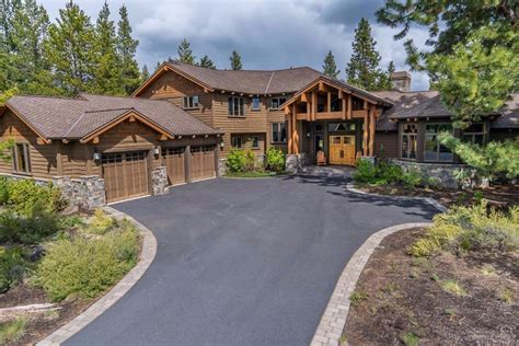 central oregon resort communities homes for sale