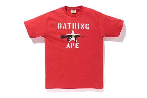 A Bathing Ape X Undefeated Japan White 1 a closer look at the undefeated x a bathing ape collection hypebeast