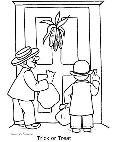free preschool coloring pages halloween kindergarten halloween coloring pages free printable