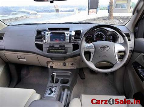 review 2013 toyota fortuner 5 speed carz4sale