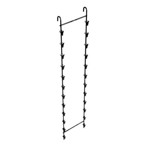 hanging pictures with wire and clips double strand hanging clip nashville display
