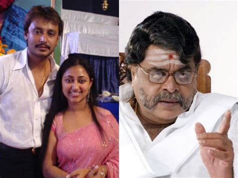 biography of kannada film actor darshan challenging times for challenging star darshan