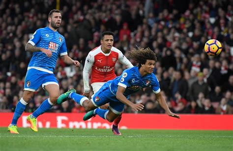 arsenal recent results arsene wenger arsenal responded well to recent results in