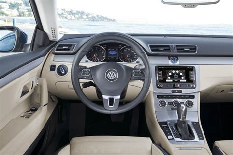 2014 Volkswagen Cc Interior by 2014 Volkswagen Cc Interior Top Auto Magazine