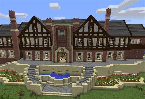huge modern mansion grabcraft  number  source