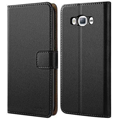 Zagbox Flip Cover Samsung Galaxy J3 Abu Abu galaxy s5 hoomil wallet style premium leather wallet slim fit protective for